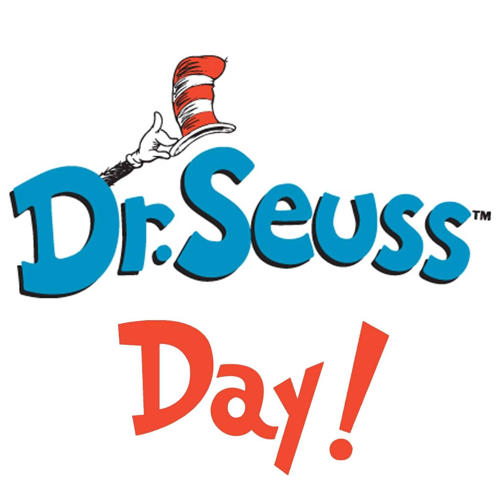 Happy Birthday Dr Seuss