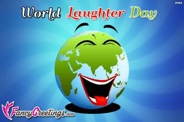 Day Full Laughter Quotes