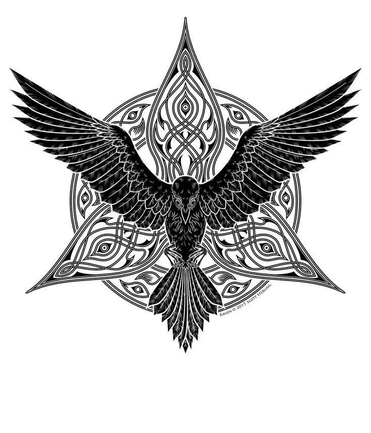 Yin Yang Wings