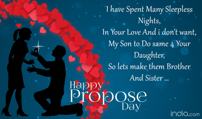 80 Most Beautiful Propose Day Wish Pictures And Images