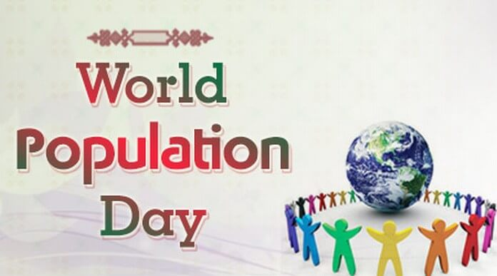 World Population Day Image 2019 के लिए इमेज परिणाम