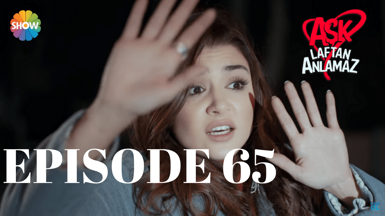 Pyaar Lafzon Mein Kahan Full Episode 65