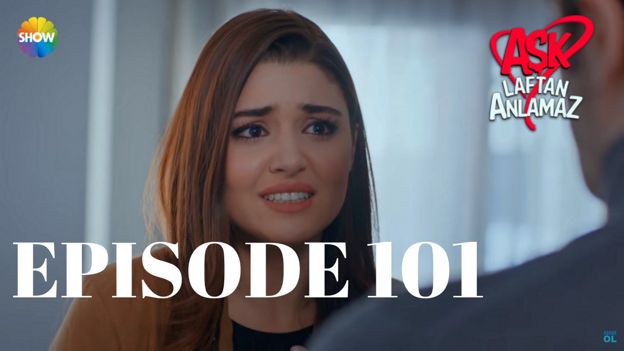 Pyaar Lafzon Mein Kahan Full Episode 101 HD