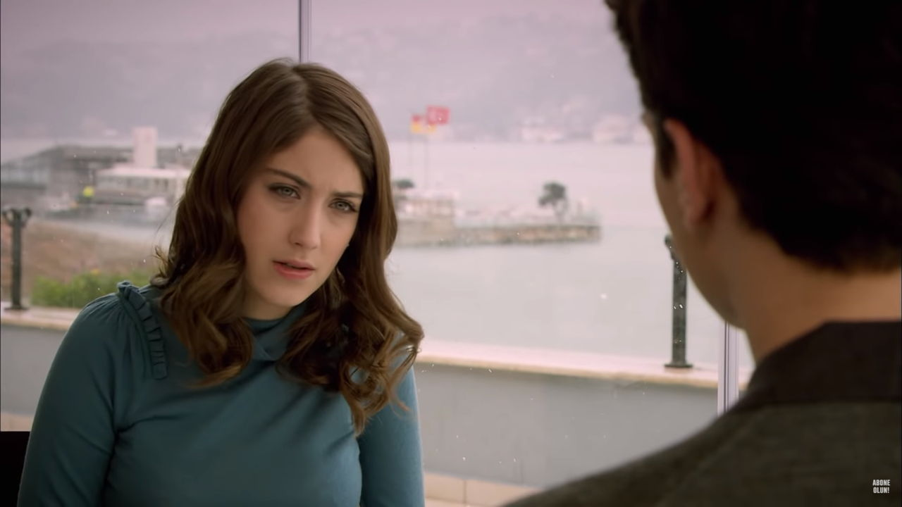 Adini Feriha Koydum Episode 9 English Subtitles