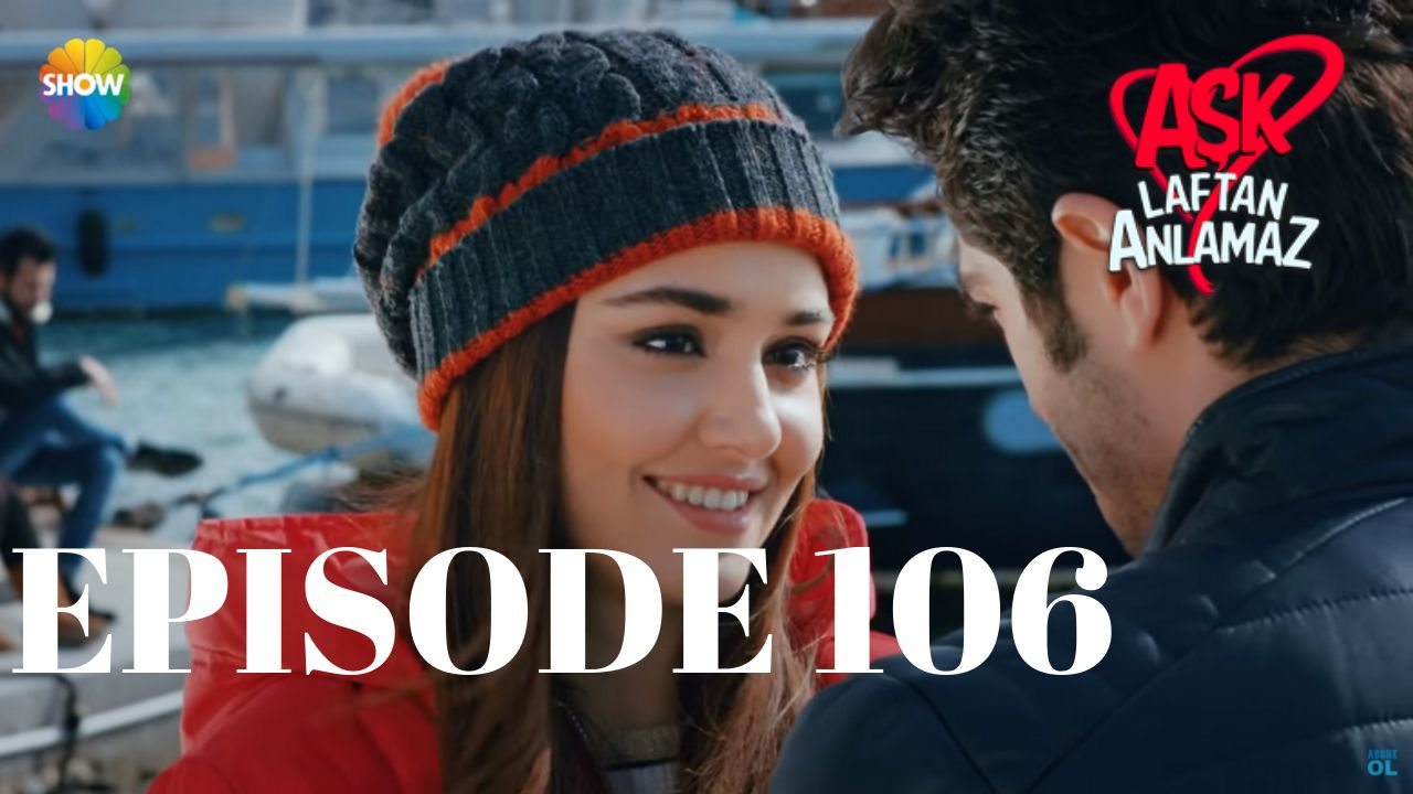 Pyaar Lafzon Mein Kahan Full Episode 106 HD