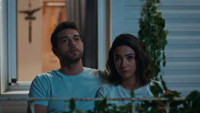 You Are Everywhere Her Yerde Sen Episode 9 English Subtitles