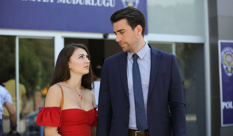 Stellar Love Afili Aşk Episode 13 English Subtitles