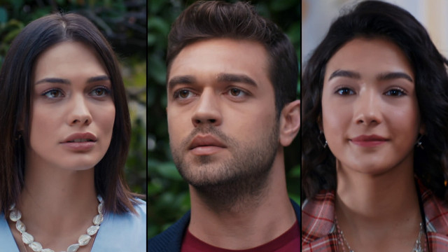 You Are Everywhere Her Yerde Sen Episode 16 English Subtitles