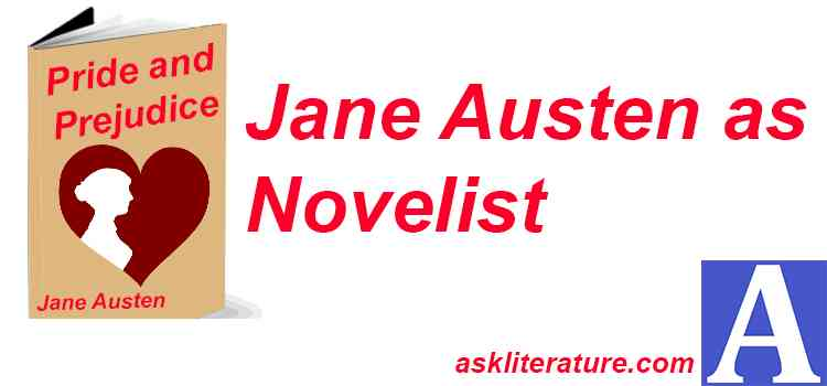 Of all the novelists that you have read, which one appeals to you the most and for what literary and artistic reasons.