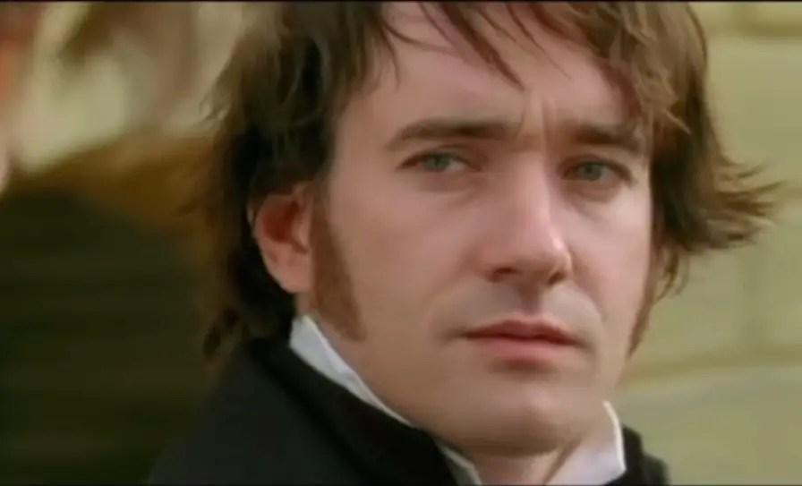 "Mr. Darcy in ""Pride and Prejudice"" | Jane Austen's Characters"