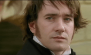 "Mr. Darcy in ""Pride and Prejudice"" 
