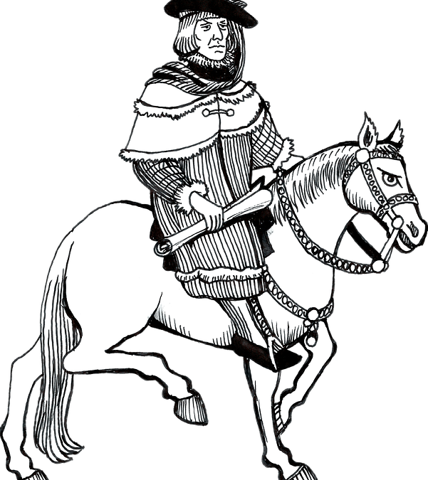 Chaucer as the Father of English Poetry, Literature and Language