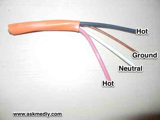how to wire a dryer  askmediy