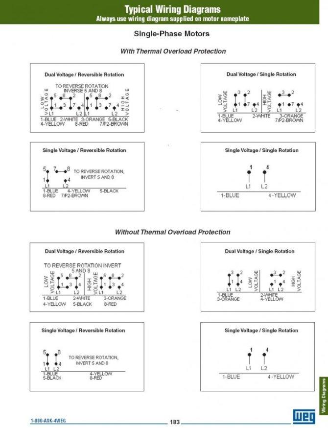 diagram dayton reversible motor wiring diagram full version