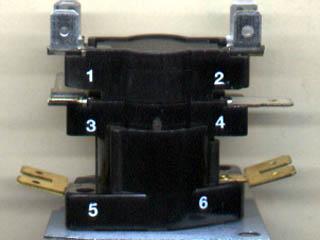 Wire Diagram For Coleman Heat Pump Model A818