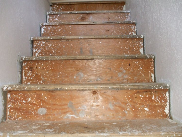 Image Result For Cost To Change Stairs From Carpet To Hardwood