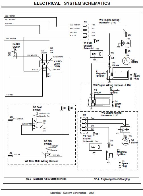 "John Deere Lt133 Wiring Diagram - Wiring Diagram Rows on john deere voltage regulator wiring, john deere rear end diagrams, john deere 310e backhoe problems, john deere fuel system diagram, john deere 345 diagram, john deere power beyond diagram, john deere tractor wiring, john deere fuel gauge wiring, john deere riding mower diagram, john deere cylinder head, john deere fuse box diagram, john deere 42"" deck diagrams, john deere chassis, john deere 212 diagram, john deere electrical diagrams, john deere 3020 diagram, john deere gt235 diagram, john deere starters diagrams, john deere repair diagrams, john deere sabre mower belt diagram,"