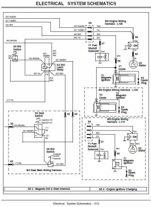 L110 wiring diagram