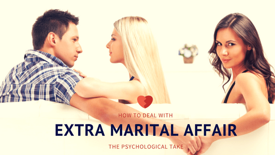 Extra Marital Affair
