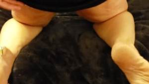 Mom Catches Step Son Jerking Off W/ Her Dirty Socks Gets a Cream Pie Taboo
