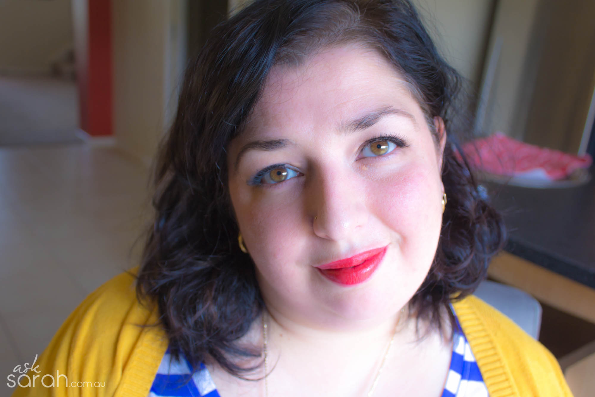 My Fave Vintage Inspired Lippies & How I Wear Them