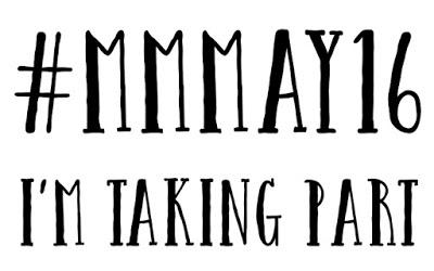 My Me Made May Pledge 2016 #MMMay16