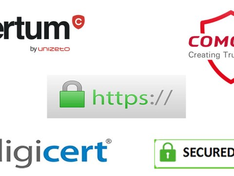 Woza.Africa SSL Certificates
