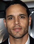 Daniel Sunjata -- Venus in Aquarius