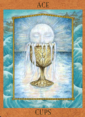ace of cups
