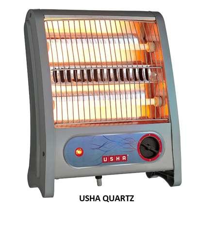 Usha Quartz Room Heater