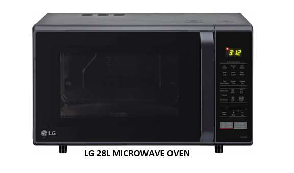 LG 28L MICROWAVE OVEN