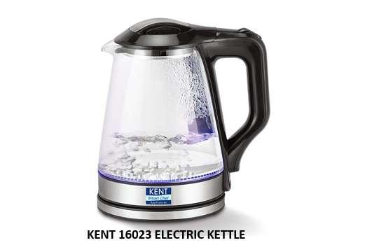 KENT 16023 ELECTRIC KETTLE