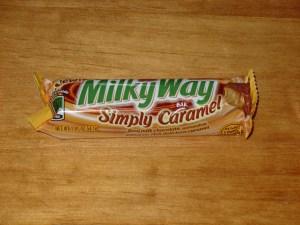 Mmmm... candy...