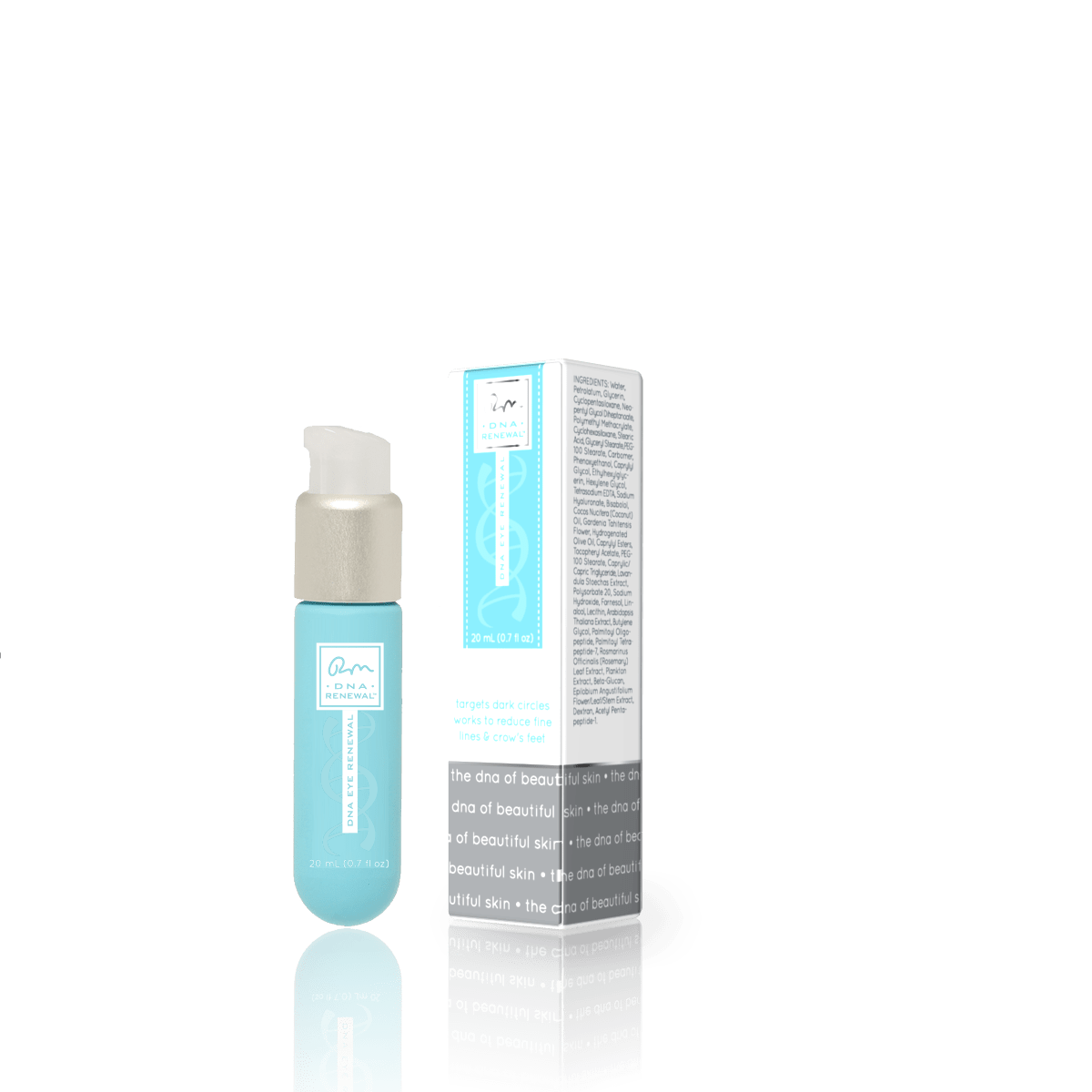 Dna Products Skin Care