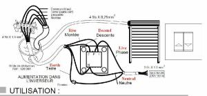Ask The Trades  Electric AAwning Switch wiring help