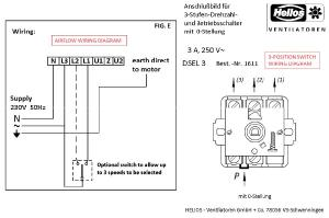 Ask The Trades  3 Position Switch wiring problem