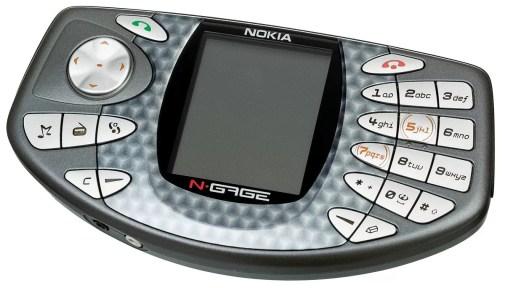 Nokia NG gamer