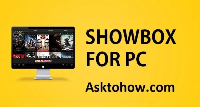 Showbox-for-PC