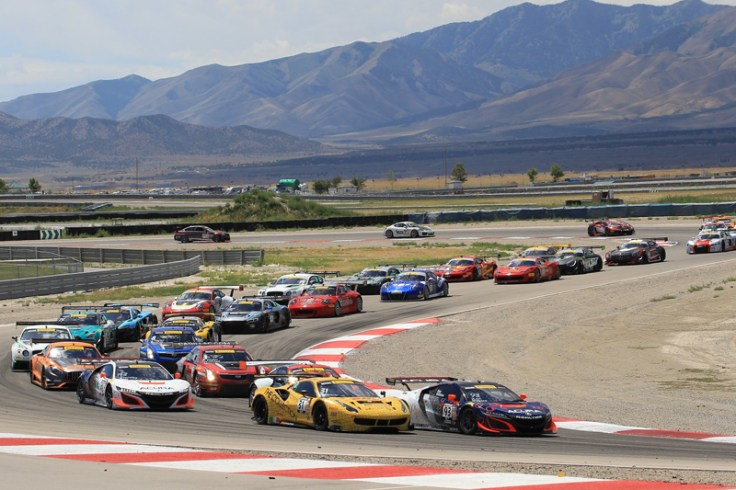 Utah Motorsports Complex