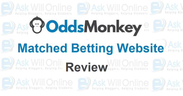 OddsMonkey Matched Betting Website Review