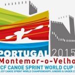 WC Montemor : Podium du C2 1000m
