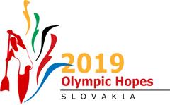 Ombeline Dhé et Anna Ficheux participeront aux Olympic Hopes