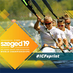 Anaïs Cattelet rejoint l'équipe de France pour les championnats du monde à Szeged