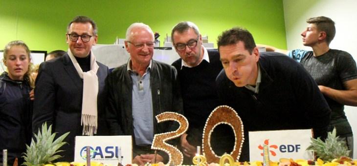 Entre EDF et l'ASL : Trente ans de courant continu