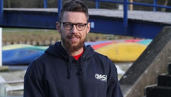 Adrien Bart, sportif des Hauts-de-France pour le mois de mars