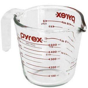 Pyrex Prepware