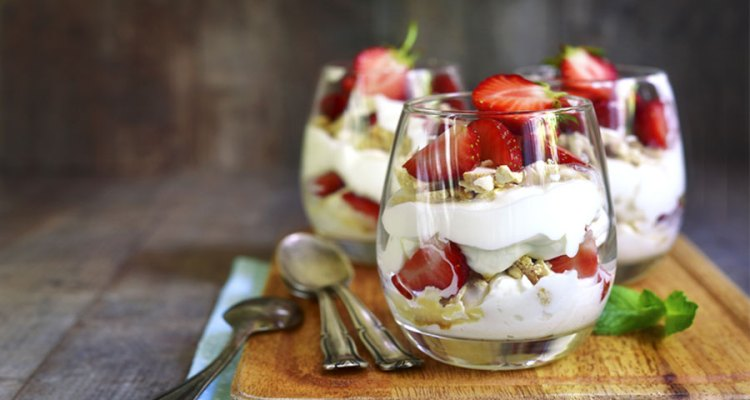 Delicious Strawberry Dessert Recipes