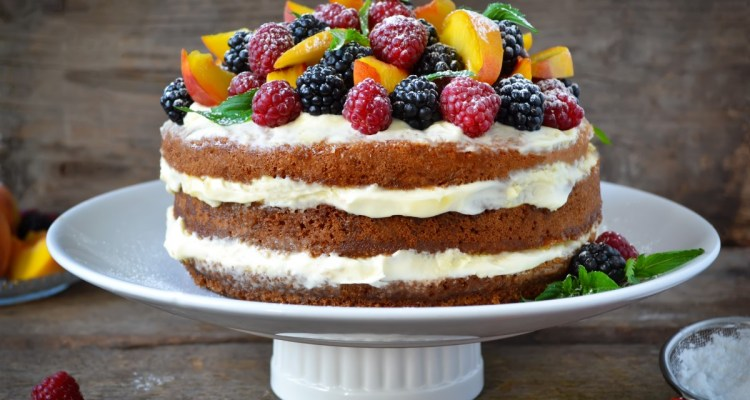 Layering It On: How to Bake a Layer Cake Like a Pro