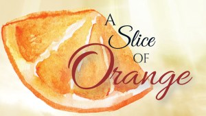 A Slice of Orange logo