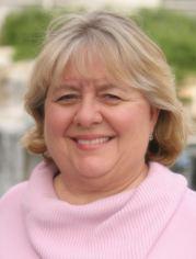 Marianne H. Donley | A Slice of Orange